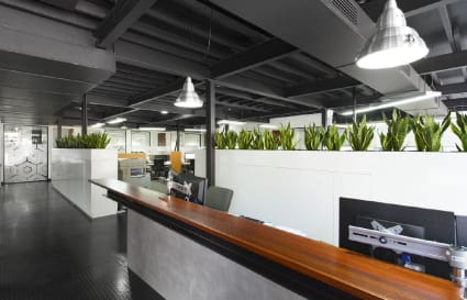 Office Workstations Available