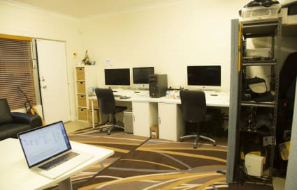 Great location renovated office!