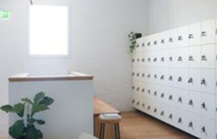 Beauty or Health / Treatment Room