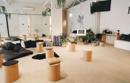 Meeting / Workshop