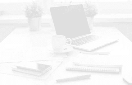 Open-Plan 8 Person Workspace
