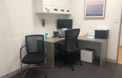 Private Offices in Gosford CBD