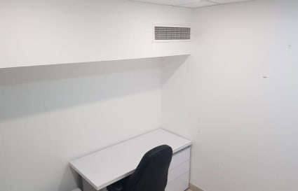 Fabulous Parramatta Private Office
