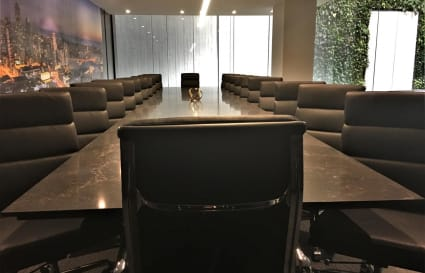 6 Person Office Suite in Docklands