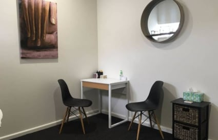 Office space for rent in Thirroul