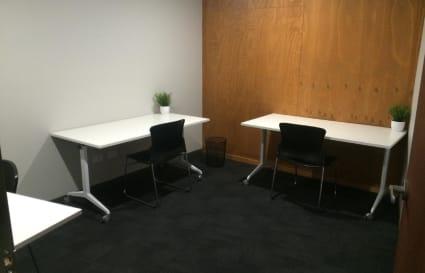 Fixed Desk in Queensland