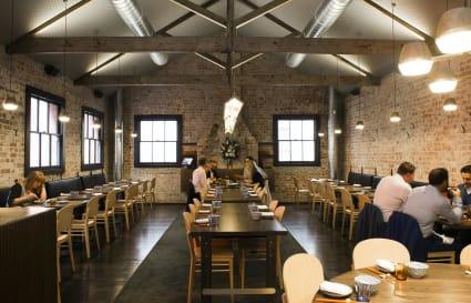 Melbourne Dinning Room