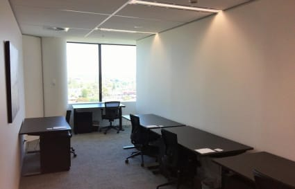 7 Person Office Suite in Chadstone