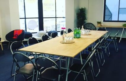 Meeting/Workshop/Boardroom Space