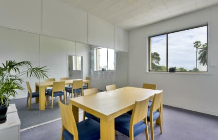 Coworking in the heart of St Kilda