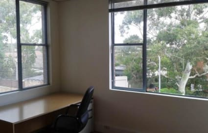 Mosman private office suite for 5