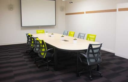 Boardroom for 10-14 People