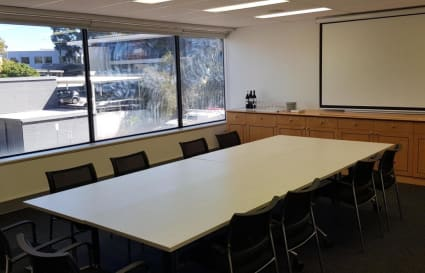Training and Boardroom Facilities