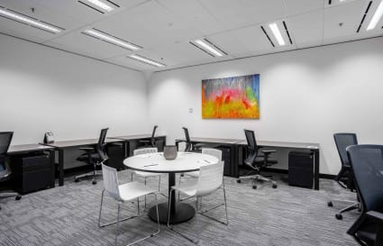 8 Person Office Suite in Perth CBD