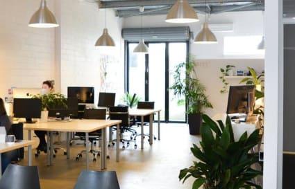 Desks - Permanent or temporary