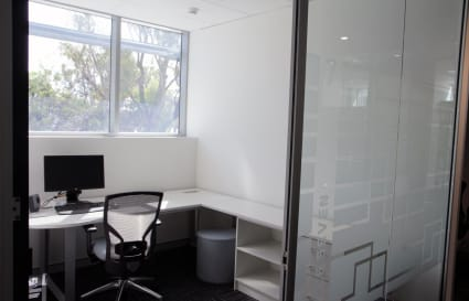 Modern Office for up to 6