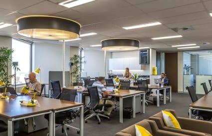 Permanent Desk - Coworking - Perth