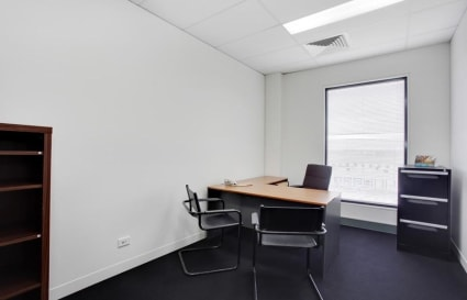 Private office for 2 people in Moonee Ponds