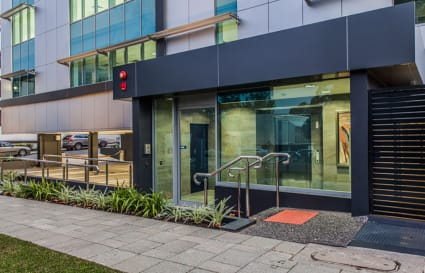 Office Space West Perth