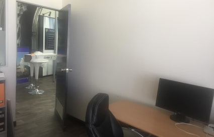 Sublet office in business complex