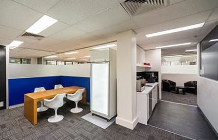 4 Person Office in Parramatta