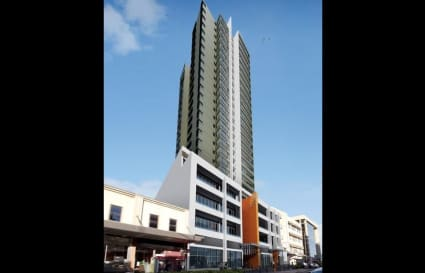 Office Space - Parramatta CBD