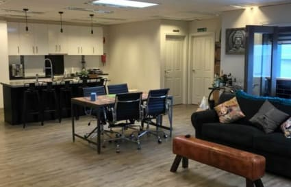 2 Person office in Yarraville