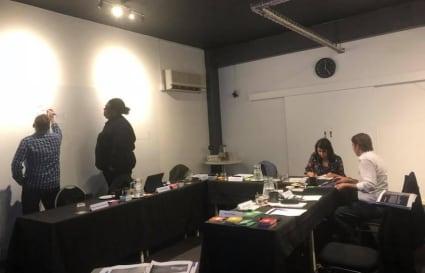 Funky Training & Meeting Room CBD