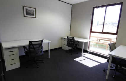 Serviced offices, Carlton location