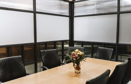 Newly Refurbished Co-working Space