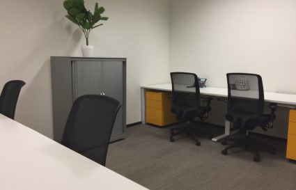 4 Person Office Space in Sydney CBD