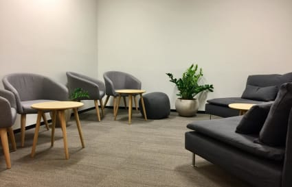 4 Person Internal Office Space in Sydney CBD