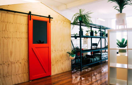 Creative Office Share Surry Hills
