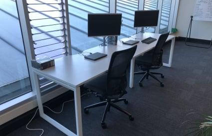 Desks For Rent - Brookvale