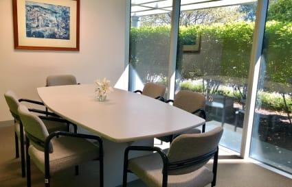 Office Space for 4 in Glen Waverle