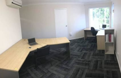 1 person Private Office Available Now