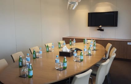 12 Seat Boardroom-Martini Room