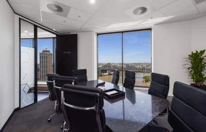 4 Person Office Suite in Brisbane