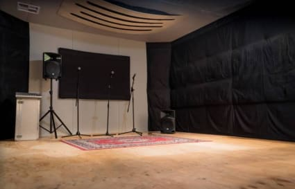 Music Studio / Rehearsal Space