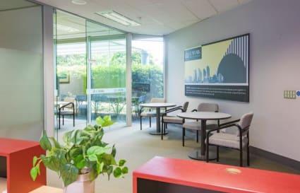 Office Space for 5 in Glen Waverle