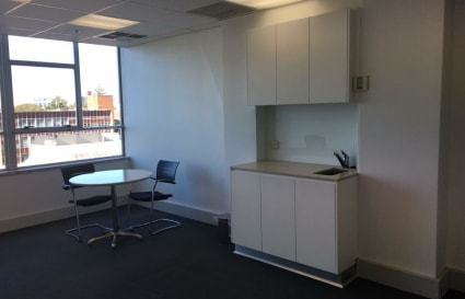 Shared office - 2 desks