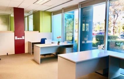 Office space in Glen Waverly