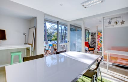 Meeting Room in Newport NSW