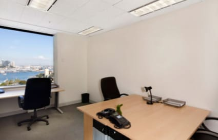Private Office Space for up to 3