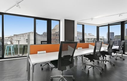 4 - 8 office | Surry Hills,