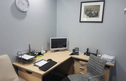 Office Room Available Bankstown