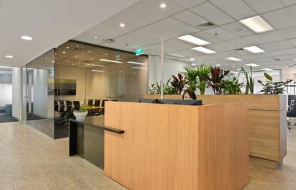 Internal office space in Bondi