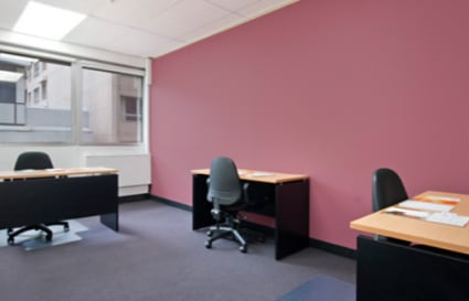 2 Person Office Space in Chatswood