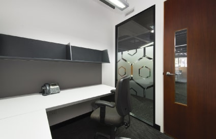 Serviced Office Space Available