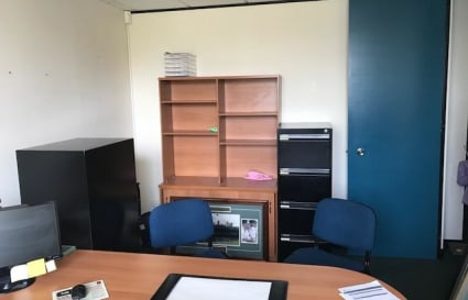 Private office space - 15m2